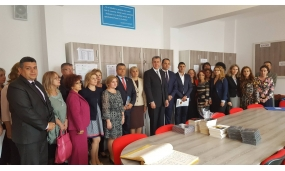 Lansarea de carte a ES Principele Radu - 20 septembrie 2016