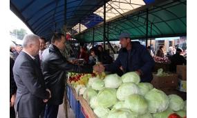 Ziua Recoltei - Piata Moldovei - 15 octombrie 2016