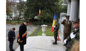 Ziua Armatei Romane - 25 octombrie 2016