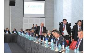Reuniunea Adunării Generale a AMR - 13 martie 2017