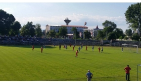 Participare la finala Cupei României – faza județeană și înmânarea trofeului caștigătorilor CSM Focșani - 10 iunie 2017