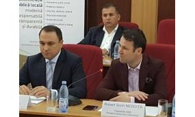 Întâlnire AMR la Focșani - 6 iulie 2017