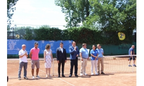 Premierea câștigătorilor Vrancea Trophy - iulie 2017
