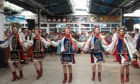 Zilele Municipiului Focșani 2017