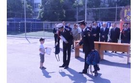 Ziua Aniversară a ISU Vrancea - 21 iulie 2017