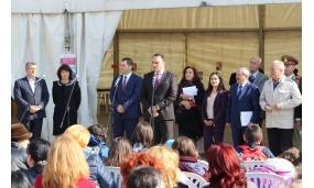 Târg de Carte dedicat Centenarului Mărășești - Biblioteca Județeană și Aeronautica - 28 septembrie 2017