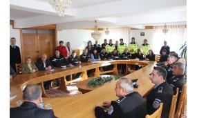 Nou director la Poliția Locală - 1 noiembrie 2017