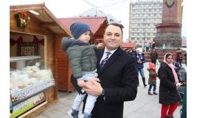 Ziua națională a României - 1 decembrie 2017