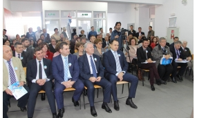 40 de ani de la înființarea Colegiului Tehnic Traian Vuia - 20 decembrie 2017