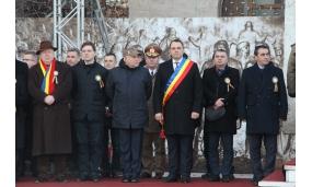 24 ianuarie 2018 - Unirea Principatelor Romane