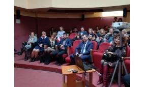 Proiectele educaționale propuse de unitățile de învățământ - 6 martie 2018