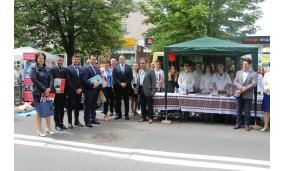 9 Mai - Ziua Europei - Targul ofertelor scolare
