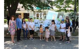 1 Iunie 2018 - Ziua Internationala a Copilului