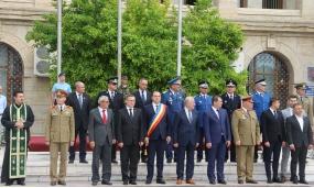 Ziua drapelului - 27 iunie 2018