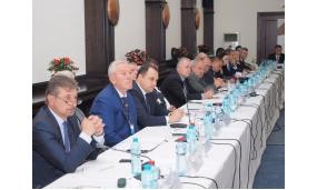 Sedinta AMR - Constanta 28 iunie 2018