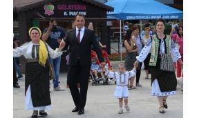 Deschiderea Zilelor Municipiului Focsani - 6 iulie 2018