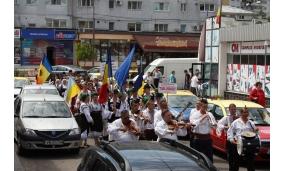 Zilele Municipiului Focșani 2016
