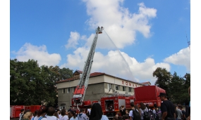 Ziua Pompierilor - 13 septembrie 2018