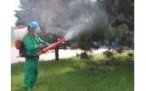 Soluție nouă folosită de Primăria Focșani împotriva țânțarilor