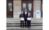 "Primele burse ""Maior Gheorghe Pastia"" au fost acordate"
