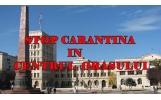 Nu vrem încă un centru de carantină în centrul Focșaniului