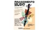 Festivalul de muzică clasică RINASCIMENTO MUSICI