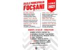 Programul Zilelor Municipiului Focșani 2021