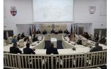 Consilierii locali focșăneni au depus jurământul de învestire pentru mandatul 2020- 2024