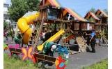 Locul de joacă din Parcul Schuman va fi reabilitat