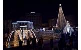 Moș Nicolae va aprinde luminile de Sărbători în Focșani