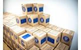 Primăria Focșani a început distribuirea produselor alimentare și de igienă din cadrul POAD