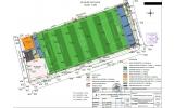 Primăria Municipiului Focșani va relua licitația pentru modernizarea stadionului de la Mândrești