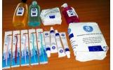 Primăria Municipiului Focșani începe distribuirea ajutoarelor – produse de igienă