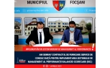 Primăria Focșani va implementa un sistem de management al performanței