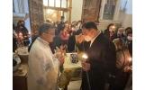 Primarul Municipiului Focșani mulțumește cetățenilor pentru modul responsabil în care au participat la Slujba de Înviere