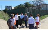 Liberalul Grindă a stopat lucrările la străzile din Focșani abuziv rău de tot