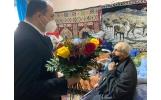 Primăria Municipiului Focșani a sărbătorit Ziua Veteranilor de Război