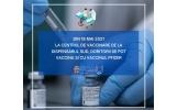 La Dispensarul Sud din Focșani începe vaccinarea cu vaccinul Pfizer