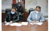A fost semnat contractul privind reabilitarea, modernizarea și extinderea Creșei nr. 7