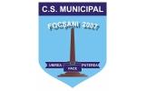 Rezultat final al concursului pentru ocuparea postului de Director gradul II la Clubul Sportiv Municipal Focșani 2007