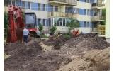Start lucrărilor în cartierul ANL Democrației din Focșani