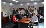 Întalnire cu prietenii din comunitatea română din zona Cernăuți și Herța - Ucraina