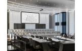 Sala de Ședințe a Primăriei Municipiului Focșani va avea în curând un nou aspect