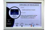 Primăria Municipiului Focșani premiată din nou pentru proiectele inițiate