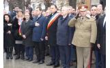 Comemorarea eroilor Revoluției din decembrie 1989