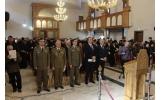 Slujba de Te Deum oficiată de Înaltpreasfințitul Părinte Ciprian