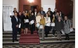 """Premierea câștigătorilor concursului """"Cea mai frumoasă vitrină de Sărbători"""""""