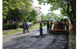 Refacem strada Scarlat Târnăvitu
