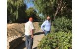 Continuă lucrările de reabilitare și modernizare a străzii Cpt Crețu Florin din Sud