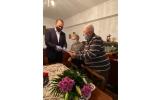 De Ziua Vârstnicilor, Primăria Municipiului Focșani premiază seniorii orașului